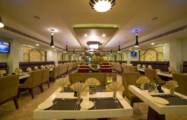 фотографии отеля Raj Park изображение №27