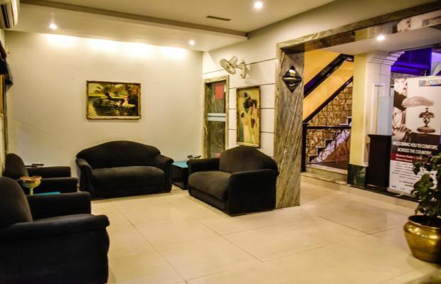 фотографии отеля RnB Select Jaipur (ex. Empire Regency; Mapple Empire Regency) изображение №7