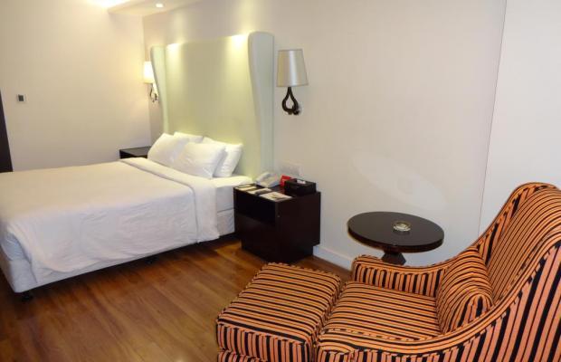 фотографии отеля Savera изображение №7