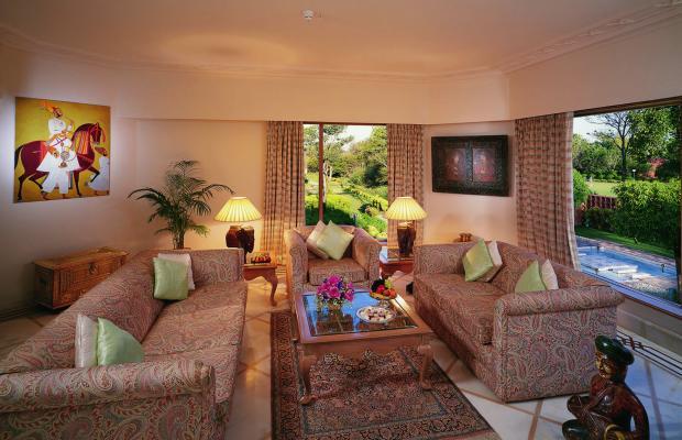 фото отеля ITC Mughal, A Luxury Collection (ex. Sheraton Mughal) изображение №29