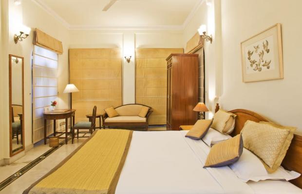 фотографии отеля The Bagh Resort Bharatpur изображение №23