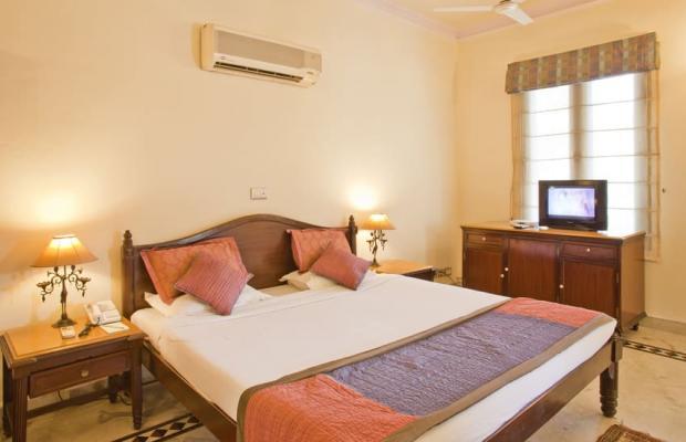 фото The Bagh Resort Bharatpur изображение №10