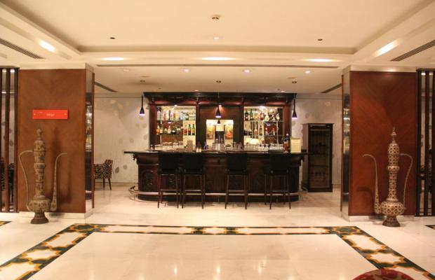 фотографии отеля The Gateway Hotel Fatehabad (ex.Taj View) изображение №59