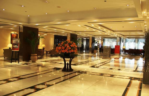 фотографии отеля The Gateway Hotel Fatehabad (ex.Taj View) изображение №51