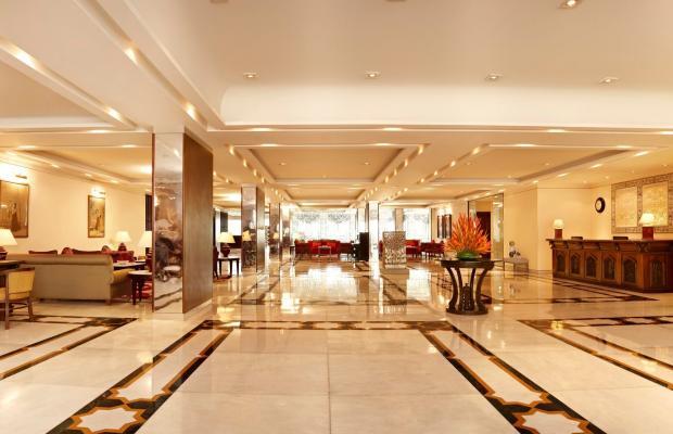 фотографии The Gateway Hotel Fatehabad (ex.Taj View) изображение №20