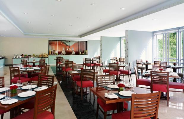 фото отеля The Gateway Hotel Fatehabad (ex.Taj View) изображение №17