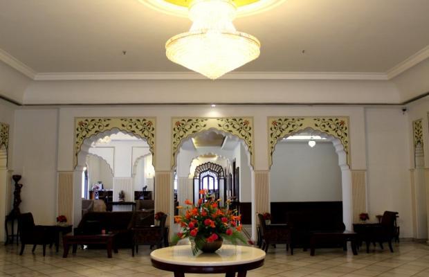 фото отеля Utkarsh Vilas изображение №13