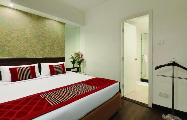 фото отеля Ramada Bangalore (ex. Royal Orchid Harsha; Harsha Park Inn) изображение №5