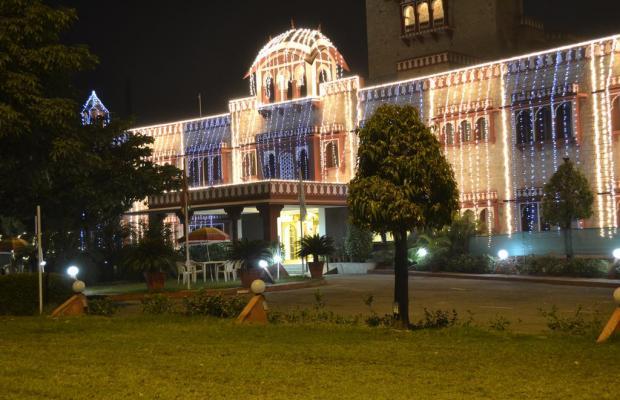 фото отеля Jaipur Ashok изображение №5