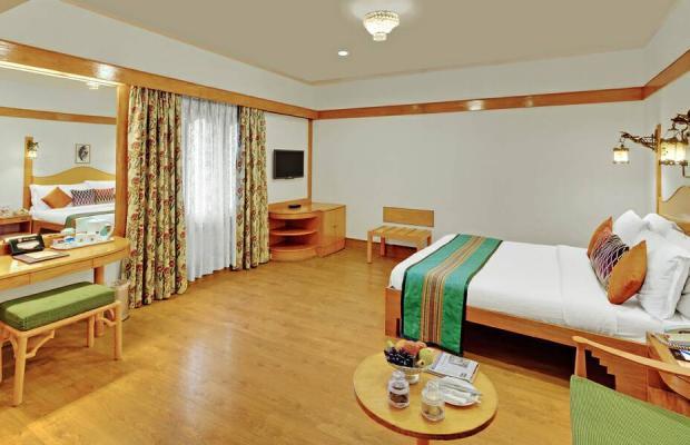 фото отеля Ambassador Pallava изображение №13