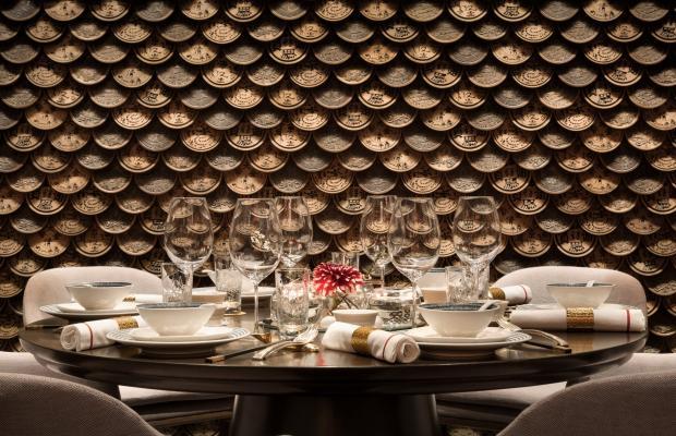 фотографии отеля Shangri-La's Eros Hotel изображение №67