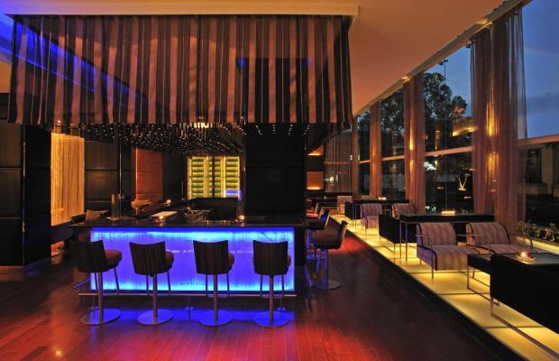 фото отеля Taj Club House (ex. Taj Mount Road) изображение №9