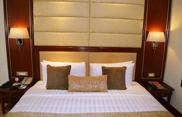 фото Shangri-La's Eros Hotel изображение №46