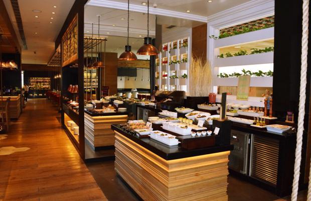 фотографии Shangri-La's Eros Hotel изображение №16