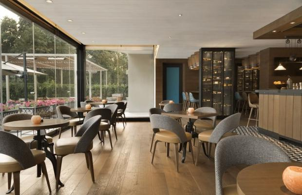 фотографии отеля Shangri-La's Eros Hotel изображение №11