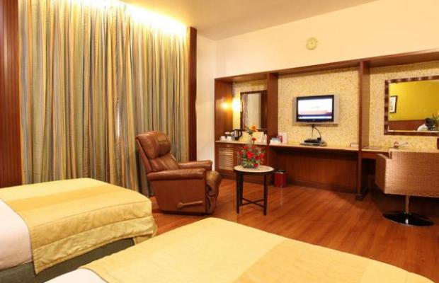 фотографии отеля Nandhana Grand изображение №19