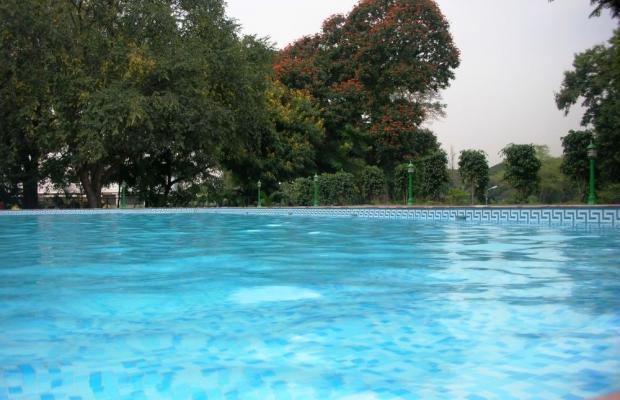 фото отеля Jayamahal Palace изображение №9