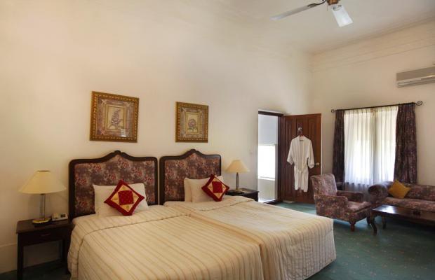 фото Jayamahal Palace изображение №6