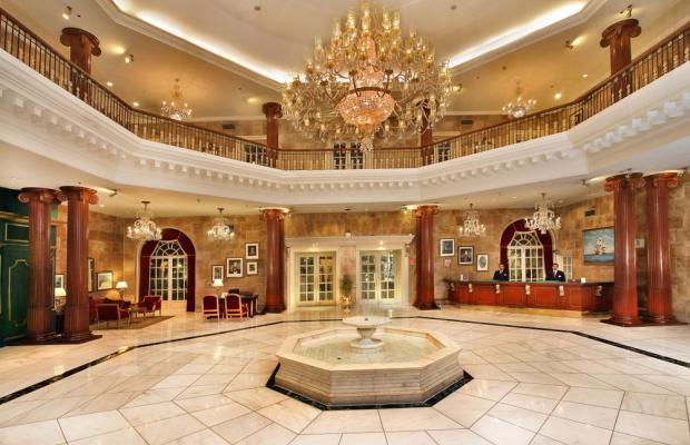 фотографии отеля ITC Windsor, A Luxury Collection (ex. Sheraton ITC Windsor Manor) изображение №43