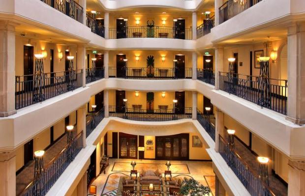 фото отеля ITC Windsor, A Luxury Collection (ex. Sheraton ITC Windsor Manor) изображение №37