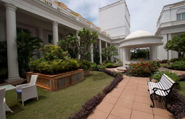 фотографии отеля ITC Windsor, A Luxury Collection (ex. Sheraton ITC Windsor Manor) изображение №19