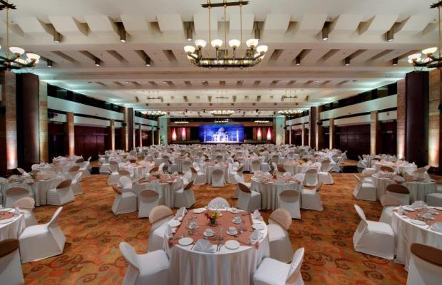 фотографии отеля Jaypee Palace Hotel & Convention Centre изображение №15