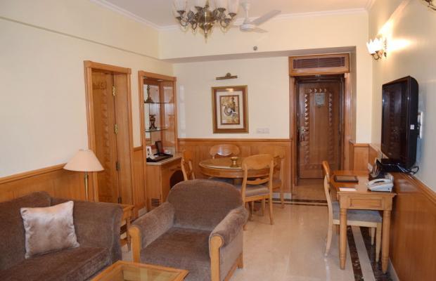 фотографии отеля Jaypee Siddharth изображение №23