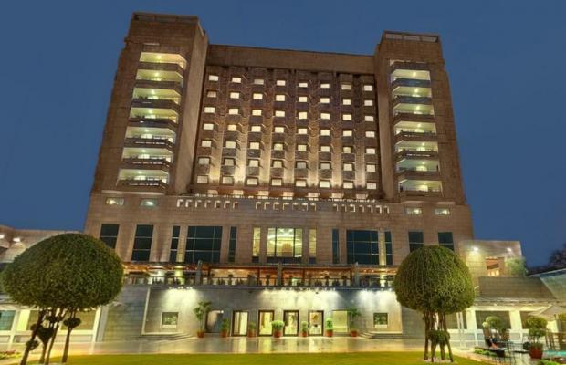 фотографии отеля Jaypee Vasant Continental изображение №3