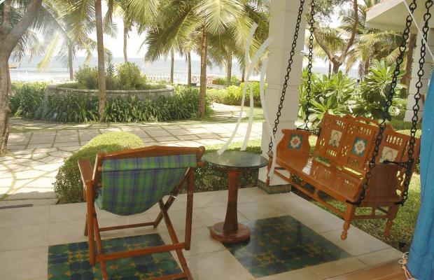фотографии отеля Radisson Blu Resort Temple Bay Mamallapuram изображение №19