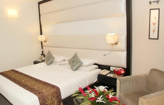 фотографии отеля Comfort Inn Vijay Residency изображение №39