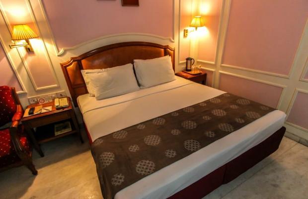 фотографии отеля Comfort Inn Vijay Residency изображение №31