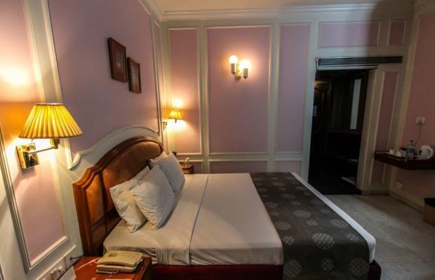 фото Comfort Inn Vijay Residency изображение №26