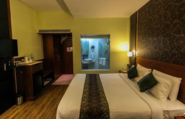 фотографии Comfort Inn Vijay Residency изображение №20
