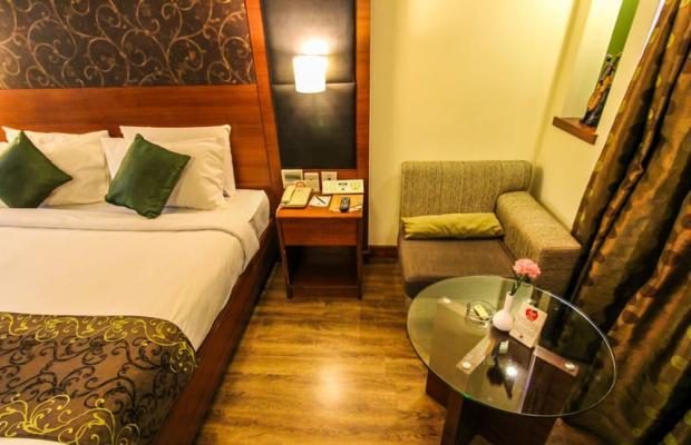 фотографии отеля Comfort Inn Vijay Residency изображение №15