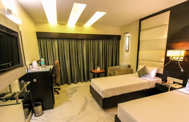 фото отеля Comfort Inn Vijay Residency изображение №9