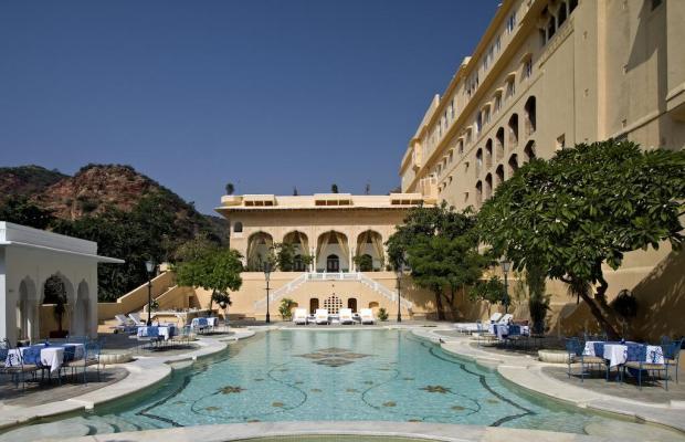 фото отеля Samode Palace изображение №1