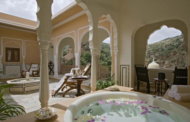 фото отеля Samode Palace изображение №17