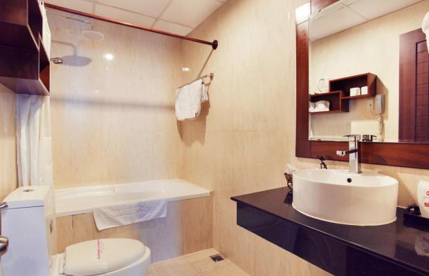 фотографии отеля Asian Ruby Park View Hotel изображение №15