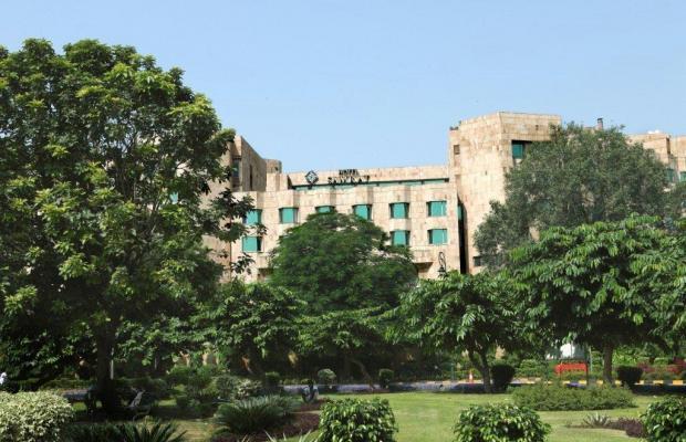 фотографии отеля Samrat изображение №19