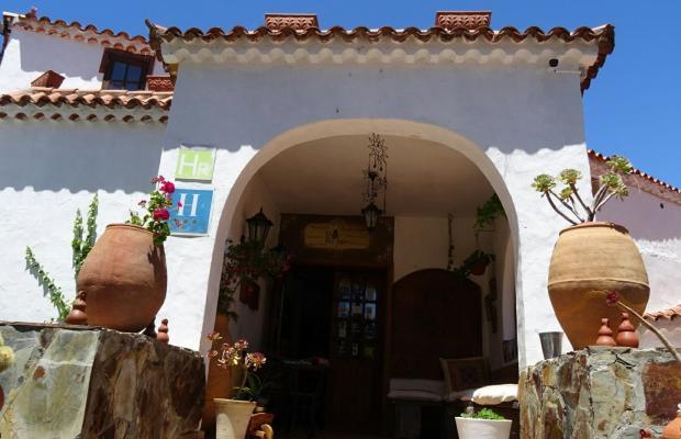 фото отеля Hotel Rural El Refugio изображение №61