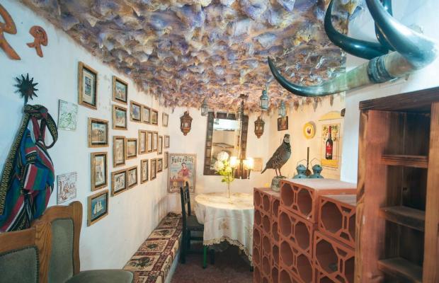 фотографии отеля Hotel Rural El Refugio изображение №47