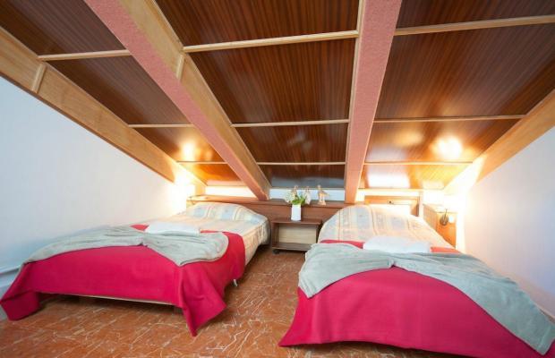 фотографии отеля Hotel Rural El Refugio изображение №27