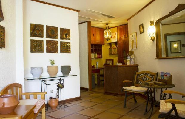 фото отеля Hotel Rural El Refugio изображение №13