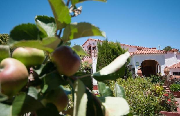 фотографии Hotel Rural El Refugio изображение №12