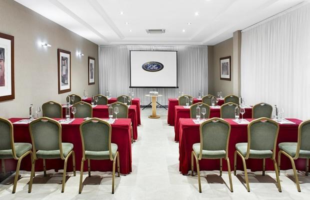 фотографии Elba Vecindario Aeropuerto Business & Convention Hotel изображение №48