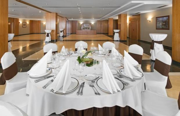фотографии Elba Vecindario Aeropuerto Business & Convention Hotel изображение №36