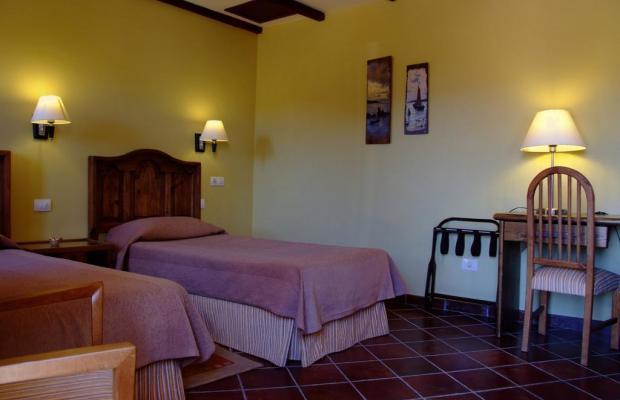 фото отеля Hotel Rural Fonda de la Tea изображение №25