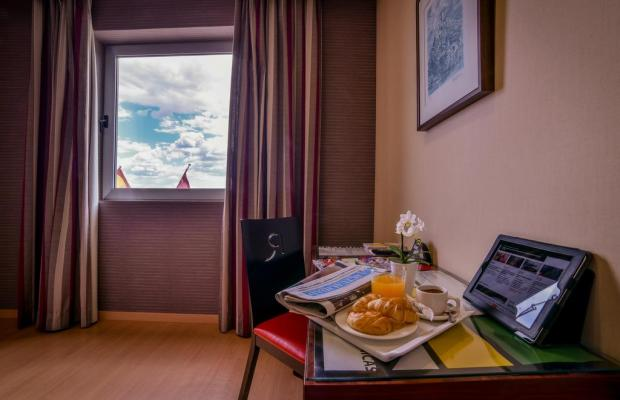 фотографии отеля Riscal изображение №7