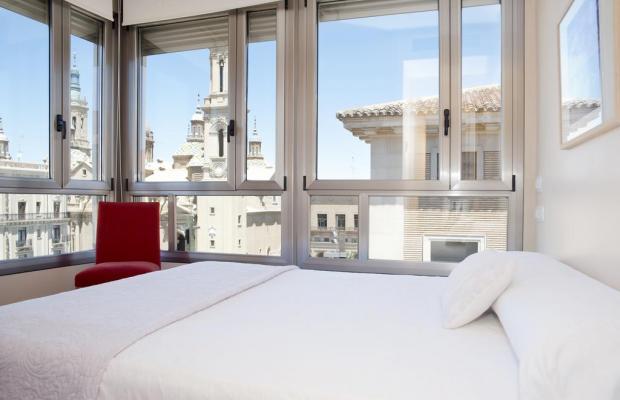 фото Apartamentos Sabinas El Pilar изображение №22