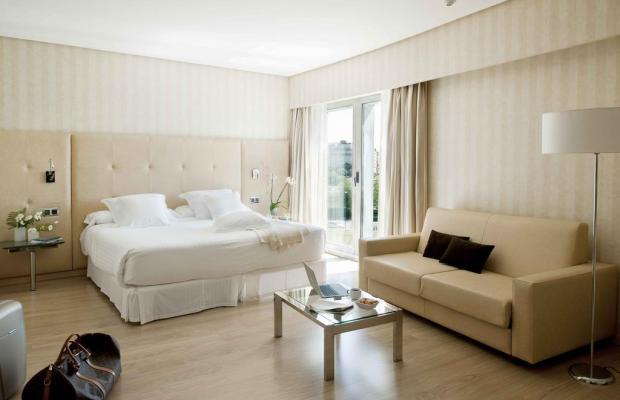 фотографии отеля Barcelo Renacimiento изображение №15